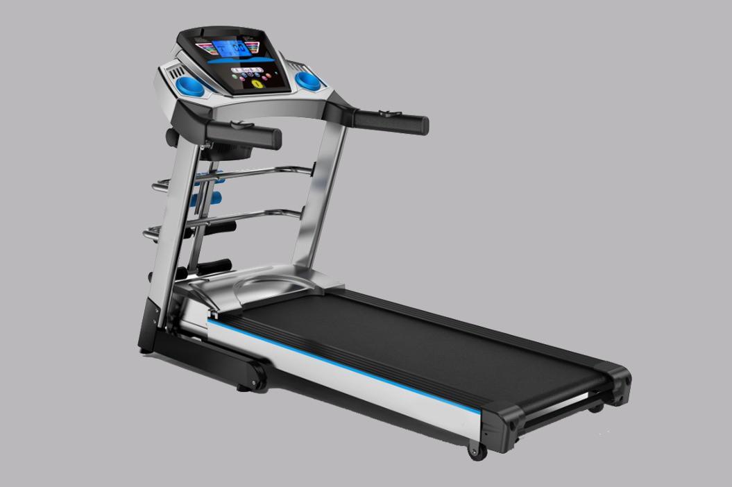 LMP MR3 Treadmill