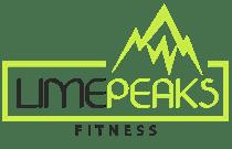 Limepeaks Fitness Logo