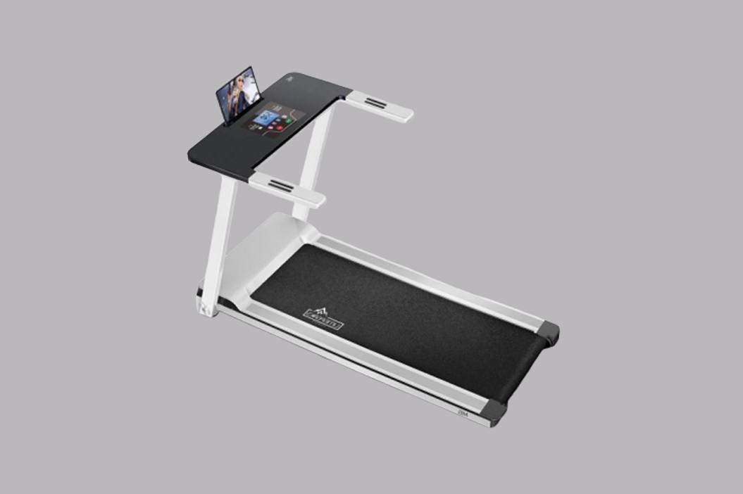 LMP-600A_Slim Treadmill