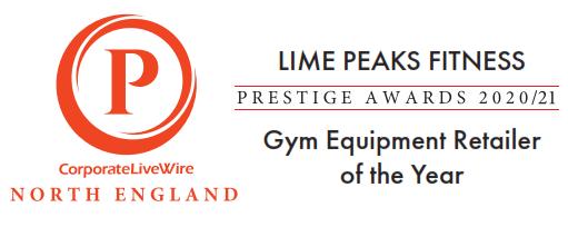 LIME PEAKS Prestige Award